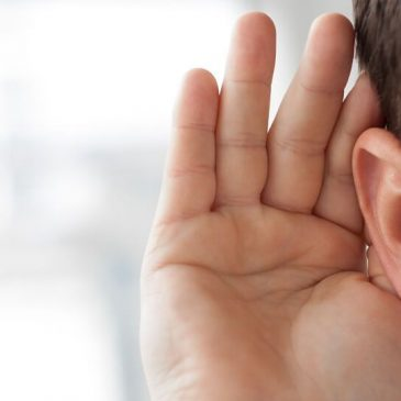 What Everyone Ought To Know About Hearing Loss.