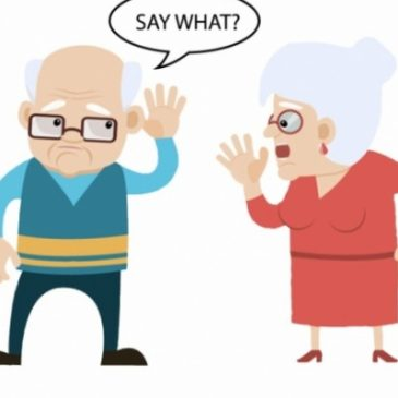 Top Ways To Have A Conversation With Someone Having HearingLoss