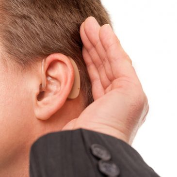 Asking Your Loved One To Take a Hearing Test
