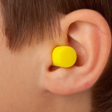 3 Things You Must Know About Hearing Protection