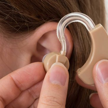 3 Benefits of Hearing Aids You'll See Right Away