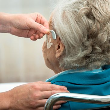 What To Expect At Your First Hearing Aid Fitting?